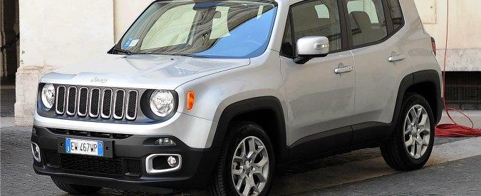 Fca richiama 410mila auto negli Stati Uniti per difetti al sistema elettronico