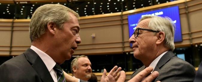 Brexit, non c'è progetto europeo che tenga senza il rispetto del voto popolare