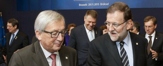 Conti pubblici, aperta procedura Ue per deficit di Spagna e Portogallo. Ma sulle sanzioni deciderà l'Ecofin