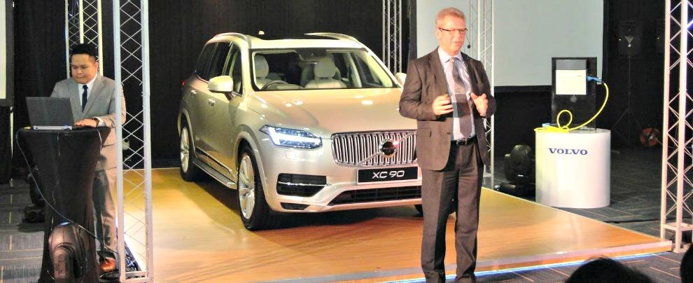 """Volvo, Falck: """"il dieselgate era come il segreto di Pulcinella. Tutti sapevano che qualcosa non andava"""""""