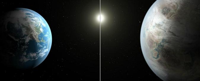 """Una """"nuova"""" spia per la caccia della vita su mondi alieni e non è l'ossigeno"""
