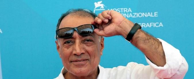 """Kiarostami, quando mi scrisse: """"Non è umano chi è indifferente alla sofferenza altrui"""""""