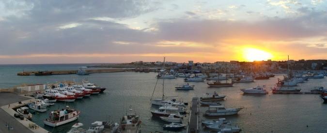 Lampedusa, 'mai tornare indietro dal viaggio'
