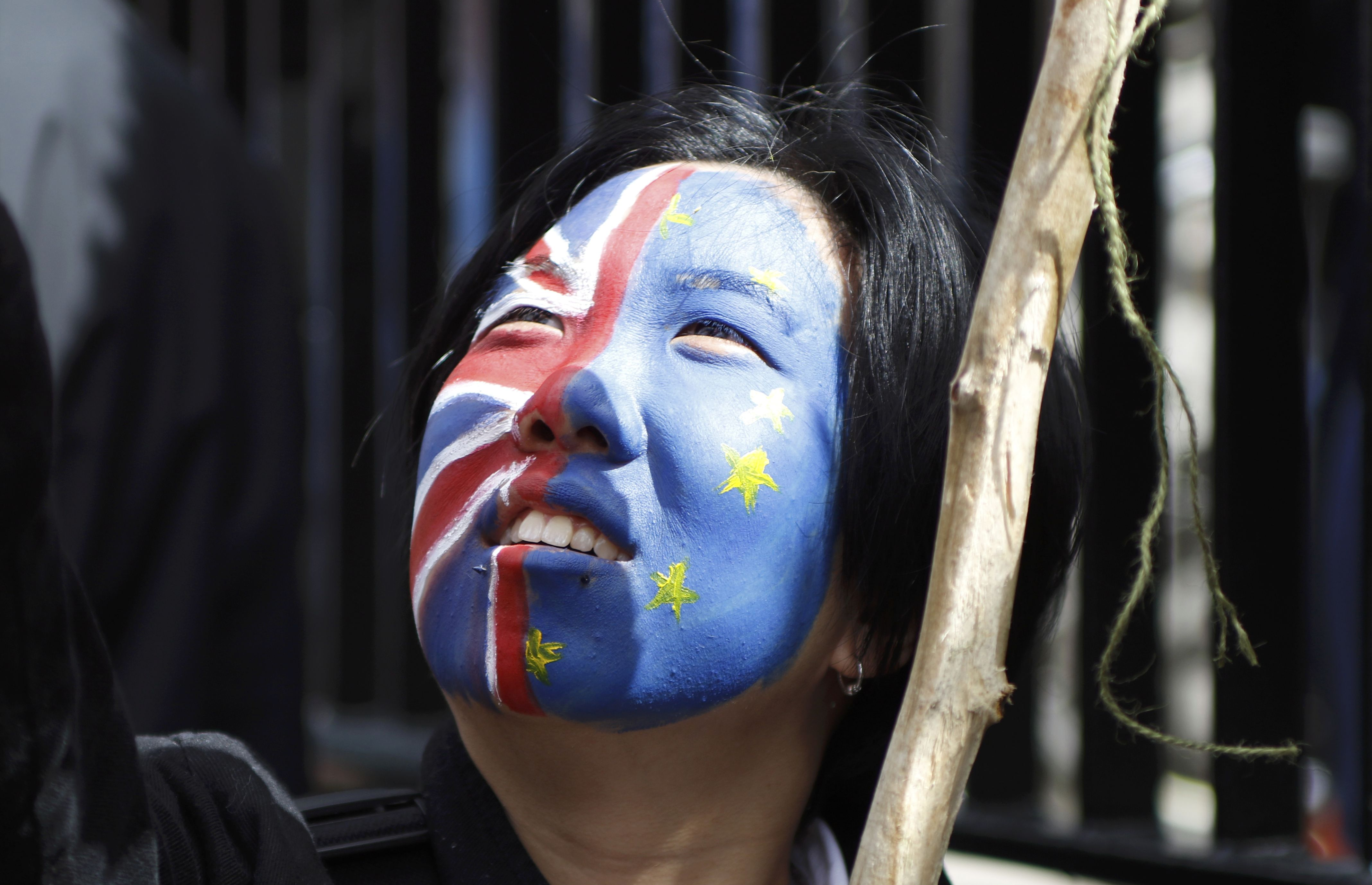 Brexit, nel primo mese dopo il referendum aumentano le vendite al dettaglio: +1,4%