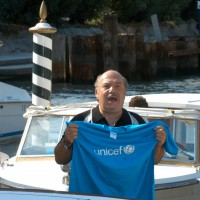 Testimonial Unicef
