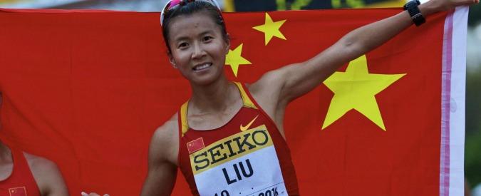 Olimpiadi Rio 2016, la strana mini-squalifica della cinese Liu Hong e quelle disparità con Schwazer e i russi