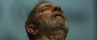 Brasile, Corte d'Appello ordina scarcerazione dell'ex presidente Lula. Giudice federale si oppone: tutto bloccato