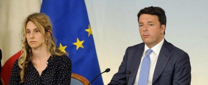 """Renzi: """"Stipendi Pa bloccati da 7 anni? Ingiusto. Più soldi per contratti, ma chi fa il furbo deve essere punito"""""""