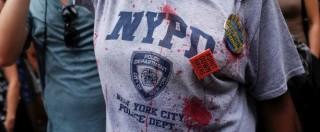 Sparatoria Dallas, le manifestazioni da Chicago a New York: migliaia in piazza per i ragazzi neri uccisi dalla polizia