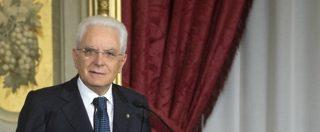 Nuovi voucher, anche il Colle esprime dubbi: Mattarella chiede chiarimenti al governo sul rischio abusi