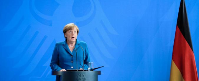 """Germania, Merkel: """"Non generalizzare su rifugiati: maggior parte terroristi non lo erano"""""""