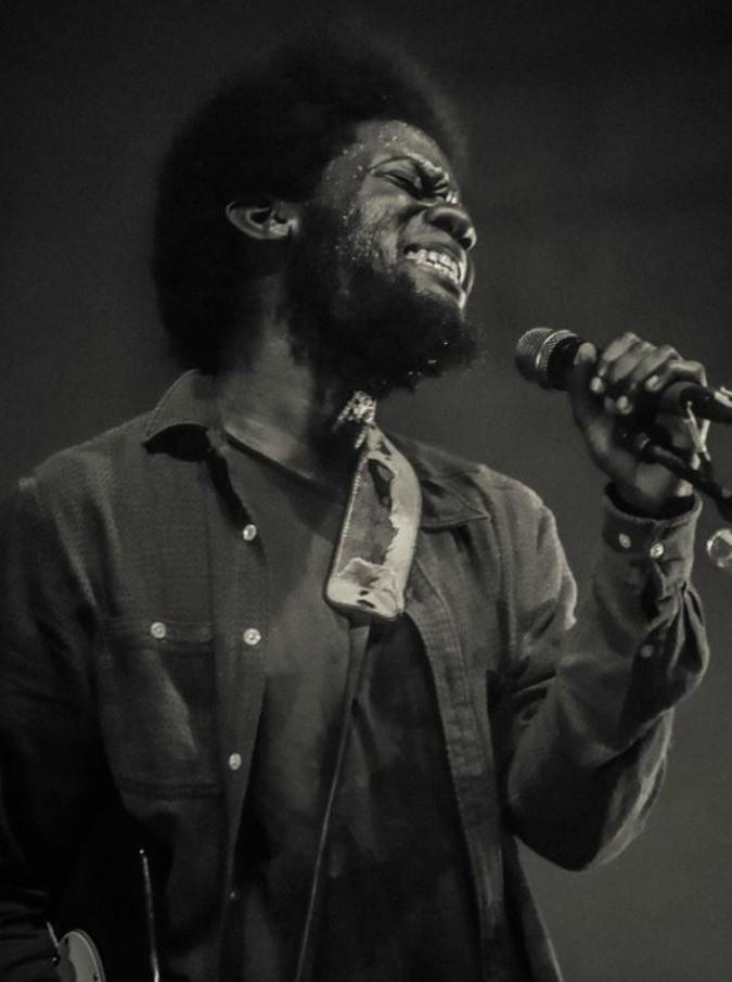 Michael Kiwanuka, il cantautore figlio di rifugiati ugandesi regala uno dei dischi soul più belli del ventunesimo secolo