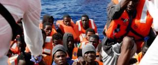 """Migranti, Frontex: """"I trafficanti di uomini chiamano direttamente le navi delle ong"""""""