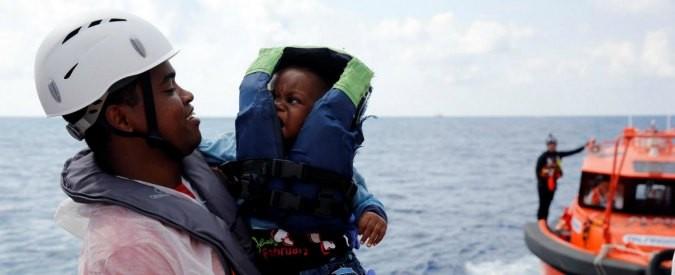 I migranti pagano la pensione a 620mila italiani
