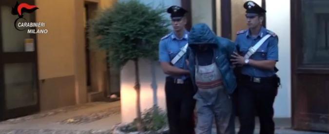 """Milano, svolta nell'omicidio di un pregiudicato fratello di un """"pentito"""": arrestato il presunto killer"""
