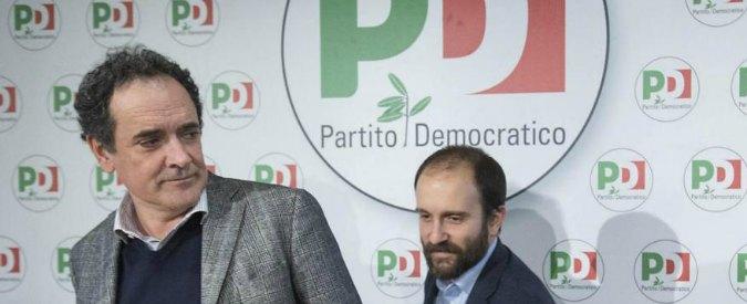 """Franco Mirabelli e le presenze imbarazzanti dalla Boschi: """"Indagati? Non mi risulta"""". Ma le carte confermano"""
