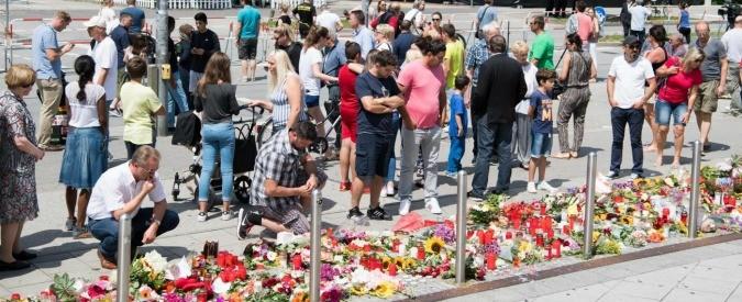 Strage di Monaco, l'incubo personale dei killer adolescenti