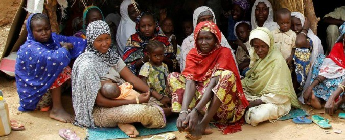 Niger: record del Paese per numero di nascite, ma anche per povertà e miseria