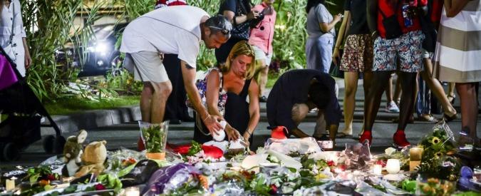 Attentato a Nizza, i morti diventano 85. La famiglia dell'ultima vittima decimata dalla strage