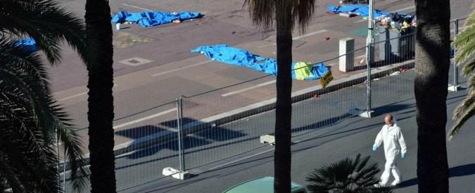 Attentato Nizza, polizia e servizi non sono più in grado di prevenire