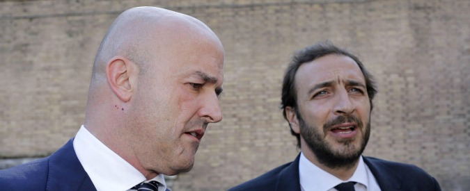 """Vatileaks 2, la difesa di Nuzzi: """"Fare domande è reato? Quale, associazione a delinquere di stampo giornalistico?"""""""