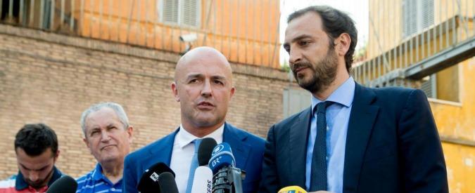Vatileaks 2, con Nuzzi e Fittipaldi ha vinto la libertà di stampa. Nel silenzio della politica