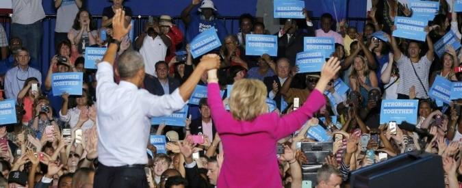 Elezioni Usa 2016: Hillary Clinton, ovvero il secondo maquillage