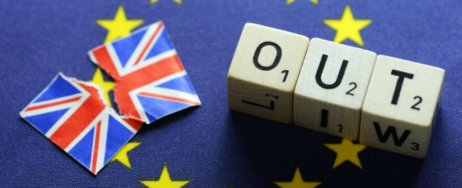 Brexit, a luglio l'inflazione del Regno Unito accelera a causa dell'aumento dei costi delle materie prime importate