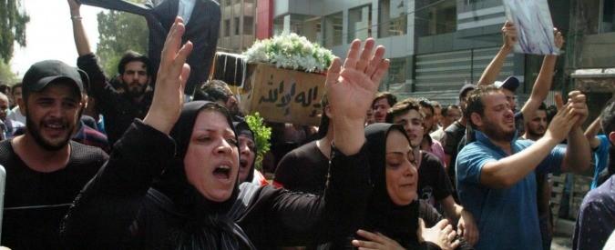 Gli attentati in Europa visti dai Paesi arabi: oltre le condanne ufficiali, il destino comune