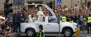 """Terrorismo, il Vaticano: """"No a militari armati davanti alle chiese"""""""