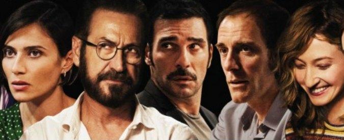 Cinema, 'Perfetti sconosciuti': raccontare gli italiani imperfetti con una storia perfetta