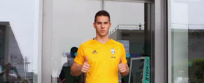 Calciomercato Juventus, Marko Pjaca è a Torino: visite mediche e poi la firma
