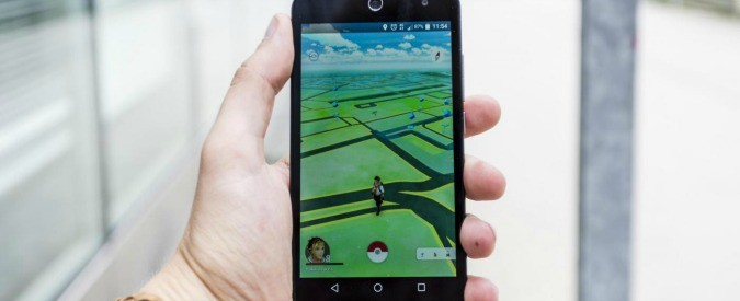 Pokémon Go, tutti pazzi per l'app del momento, compreso il capo dello Stato