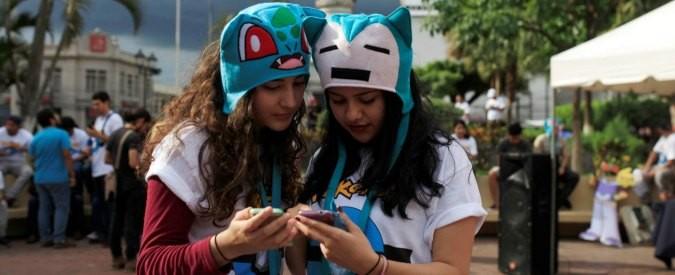Pokemon Go, lavoriamo tutti per Google (a nostra insaputa)