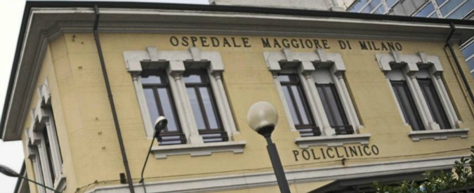 """Brigate rosse, ritrovati documenti tra i muri del Policlinico di Milano. Trovato un fascicolo con """"materiale originale"""""""