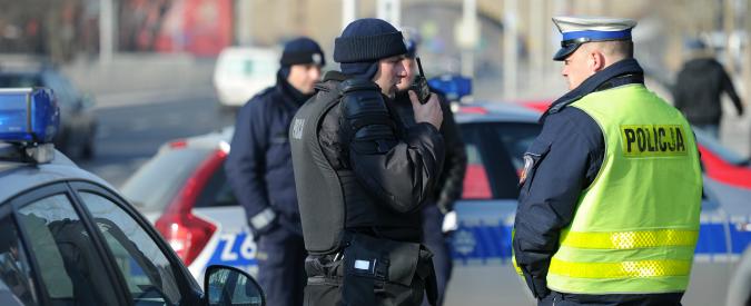 """Polonia, arrestato a Lodz un iracheno in possesso di esplosivi. La Procura: """"Non ci sono basi per parlare di terrorismo"""""""