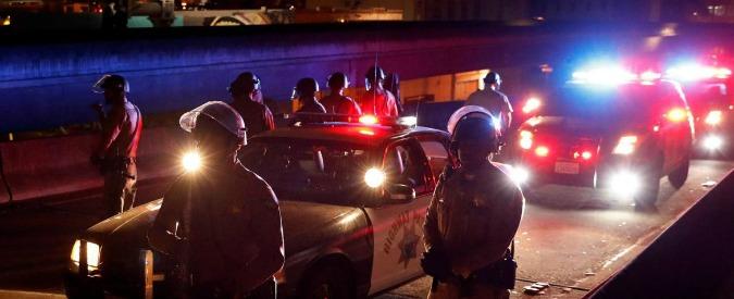 Memphis, la polizia uccide un 21enne afroamericano mentre tenta la fuga. Notte di scontri: 24 feriti e 3 arresti