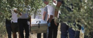 Fulvio Schinzari morto nello scontro tra treni in Puglia, il vicequestore di 59 anni tornava al lavoro dopo le ferie