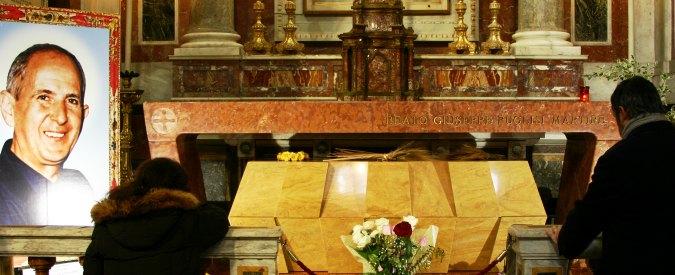 'Don Pino Puglisi, martire di mafia': l'uomo che morì sorridendo ai suoi killer