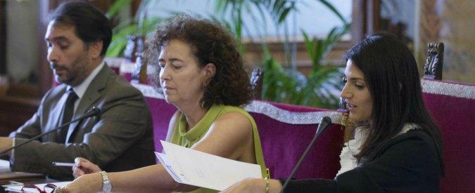 Virginia Raggi, programma M5s per Roma: trasparenza appalti, riforma trasporti e no Olimpiadi 2024