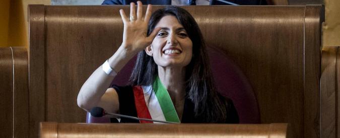 Comune di Roma, Virginia Raggi nomina Carla Raineri capo di gabinetto