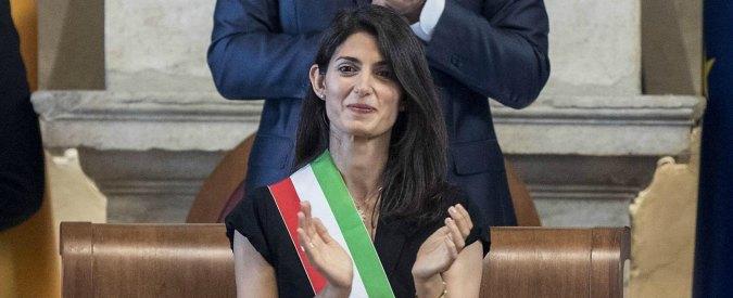 Roma, polemiche sullo stipendio del capo di gabinetto della Raggi. A Milano Sala ha speso quasi il doppio con due nomine