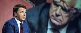 Riforme e Italicum, i cedimenti mascherati di Renzi. E intanto Verdini chiama Berlusconi