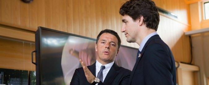 Trattato Ue-Canada, Commissione e Italia puntano a scavalcare i Parlamenti nazionali. No di Berlino e Parigi