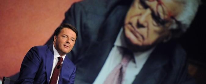 Zanetti fa il colpaccio: l'asse con Verdini per pesare su Matteo