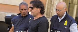 """Stefano Ricucci, immobiliarista arrestato da Guardia di Finanza: """"Soldi e donne a giudice del Consiglio di Stato"""""""