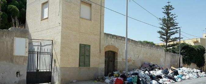 Emergenza rifiuti, perché in Sicilia la 'gestione circolare' sembra impossibile