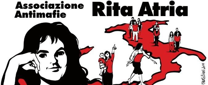 Antimafia, una manifestazione in ricordo di Rita Atria e di tutti i testimoni di giustizia