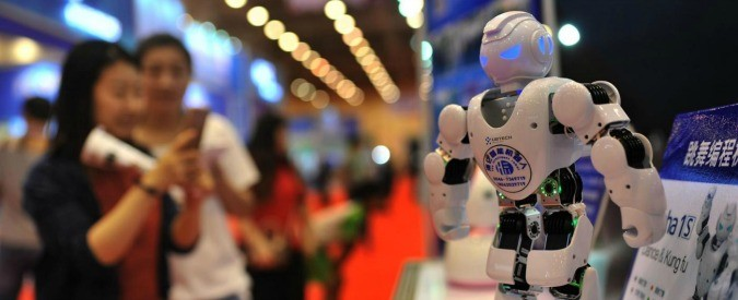 Armi e tecnologia, Robocop è ancora lontano da noi