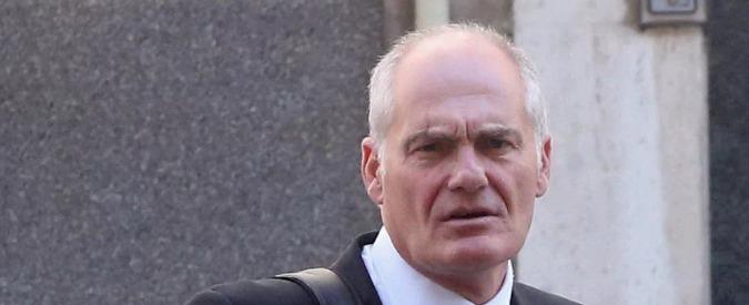 Expo, ex dg Infrastrutture Lombarde condannato a 2 anni e 2 mesi per corruzione